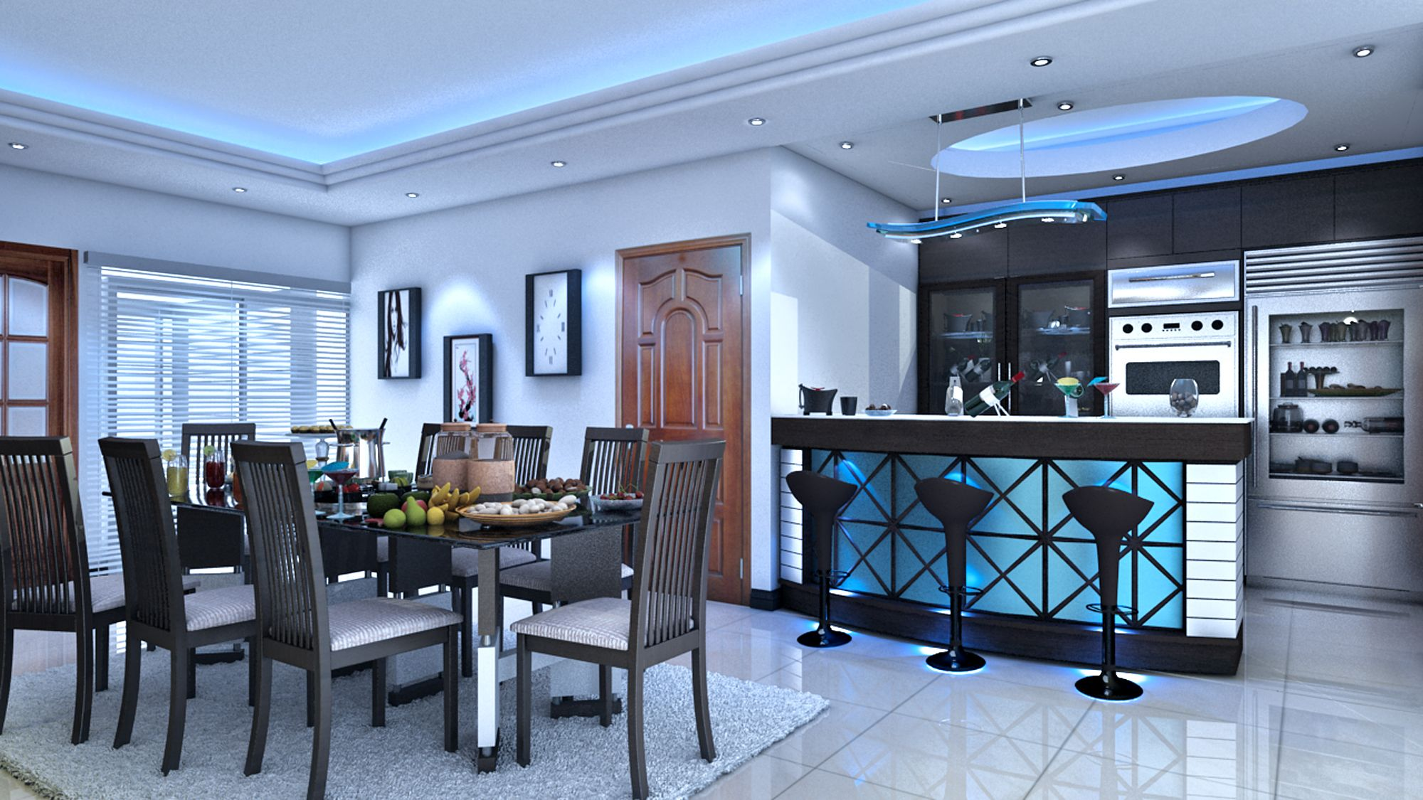 Best Interior Design Company in Bangladesh